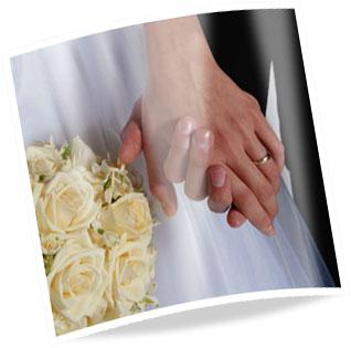 Голая свадьба.
